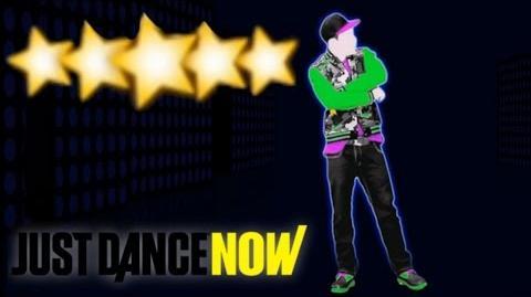 Good Feeling - Just Dance Now - Full Gameplay 5 Stars