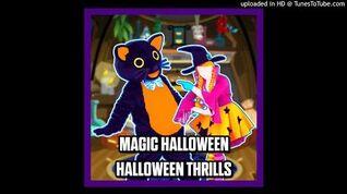 Halloween Thrills - Magic Halloween