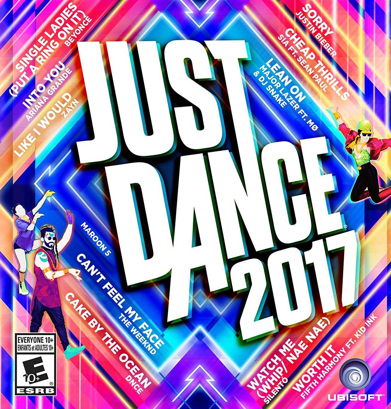 descargar just dance 2015 wii wbfs