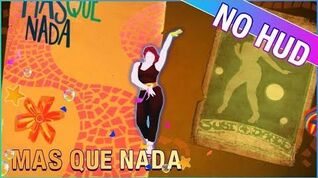 Mas Que Nada - Just Dance 4 (No GUI)