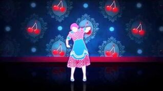 Mashed Potato Time - Just Dance Now (Bez Interfejsu)