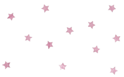 Pastel stars for casts coding