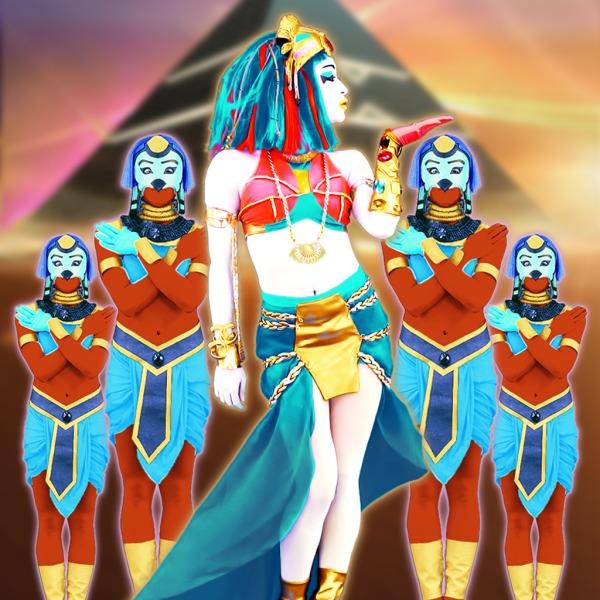Trios   Just Dance Wiki   FANDOM powered by Wikia