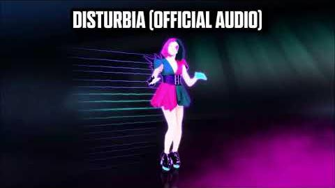 Disturbia (Official Audio) - Just Dance Music