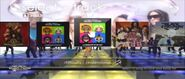 Fashion Beats on BEP Xbox Menu