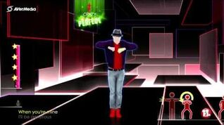 Just Dance 2014 Fine China, Chris Brown (Extreme) 5*