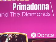 Primadonna jd2018 menu namechange