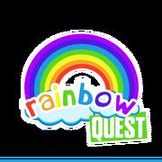 RainbowQuest Logo