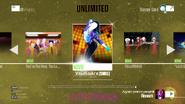 Smile jdUnlimited menu (watermark)