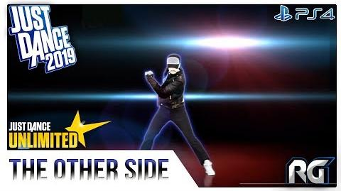 The Other Side - Just Dance 2019