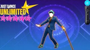 Танец Just Dance® 2020 (Unlimited) - A Little Party Never Killed Nobody by Fergie..