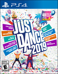 Just Dance 2019 | Just Dance Wiki | FANDOM powered by Wikia