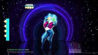 Error - Natalia Nykiel - Just Dance 2018