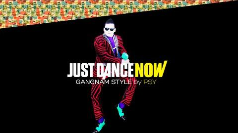 Gangnam Style - Just Dance Now