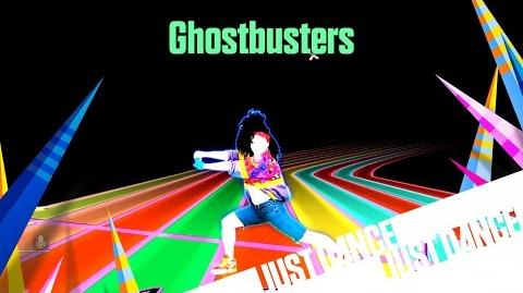 Ghostbusters (Sweat) - Just Dance 2014