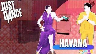 Havana - Just Dance Now