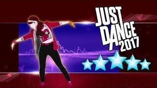 Hit the Lights - Just Dance 2017