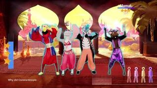 Istanbul (Not Constantinople) - Just Dance 2019