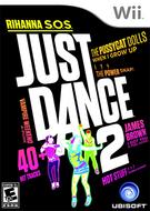 Just Dance 2 Coverart