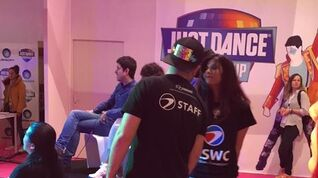 Just Dance World Cup - Day 1