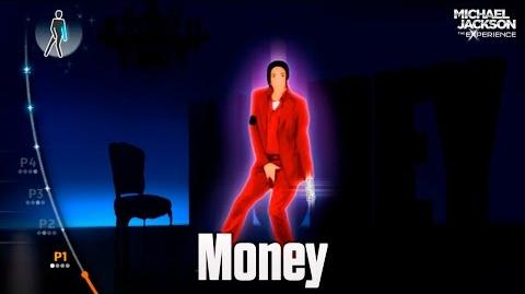 Money - Michael Jackson The Experience (Wii)