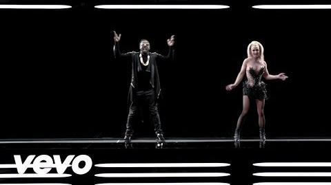 Will.i.am - Scream & Shout ft