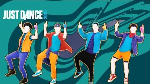 5 Seconds of Summer - She Looks So Perfect - Just Dance 2015 - Preview - Gameplay