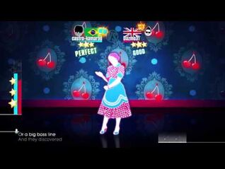 Just Dance® 2016 - Mashed Potato Time - World Video Challenge