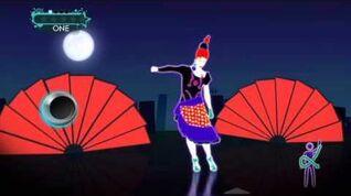 Just Dance 3 Marcia Baila - Rita Mitsouko