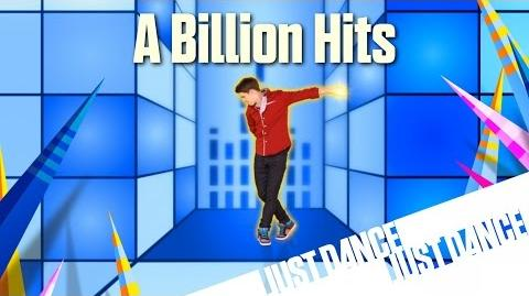 Just Dance Disney Party 2 - A Billion Hits