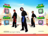 Kung Fu Fighting (Just Dance Kids)