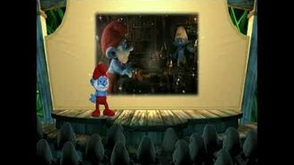 The Smurfs Dance Party Extraction - Chapter 2