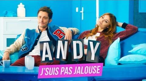 Andy Raconte - J'suis pas jalouse