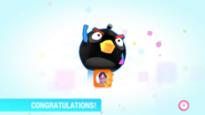 Angrybirds jd2020 kids score