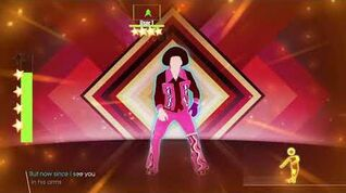 Just Dance 2018 Unlimited - I Want You Back 5* Megastar (13000 )