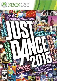 Xbox 360-just dance 2015-capa