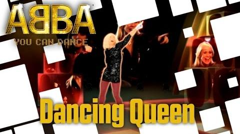 Dancing Queen (Dance Floor) - ABBA You Can Dance (No GUI)