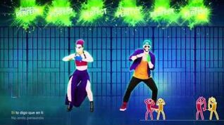 Just Dance® 2019 - Unlimited Criminal - Megastar - WITH 6 JOYCON