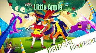 Just Dance 2015 China - Little Apple