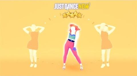 Just Dance Now - All About That Bass 5*