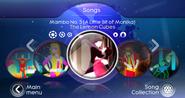 Mambo5 jdbo menu