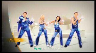 Mamma Mia - ABBA You Can Dance
