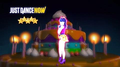 Me Too - Just Dance Now