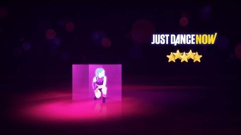 The Greatest - Just Dance Now