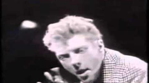 The Trashmen - Surfin Bird - Bird is the Word 1963 (RE-MASTERED) (ALT End Video) (OFFICIAL VIDEO)