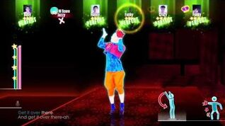 """It's My Birthday"" (Bollywood Dance) - Just Dance 2015"