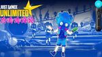 Танец Just Dance® 2019 (Unlimited) - Blue Da Ba Dee by Hit The Electro Beat (PS Move)