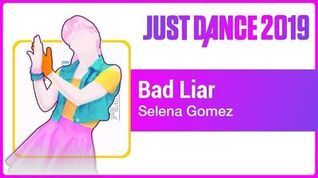 Bad Liar - Just Dance 2019