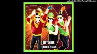 Equinox Stars - September