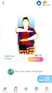 Golddust jdnow coachmenu phone 2020